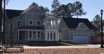 Myrtle Beach Single Family Home For Sale: Lot 523 Rachel Carson