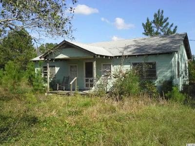 Conway Single Family Home Active-Pend. Contingent Contra: 5455 SW Carriage Road