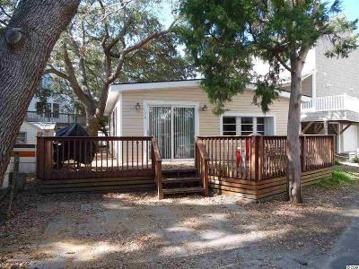 Mobile/Manufactured Sold: 1176 Sand Dollar Dr.