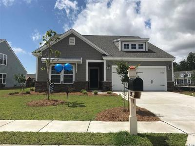 Myrtle Beach Single Family Home For Sale: 1541 Dunscombe Way