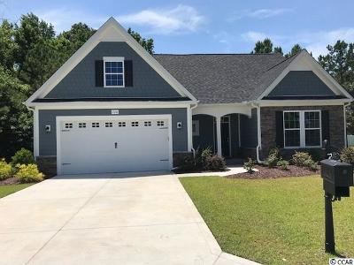 Longs Single Family Home For Sale: 720 Shell Point Ct.