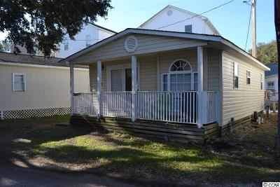 Myrtle Beach Single Family Home For Sale: 6001-1156a S Kings Hwy.