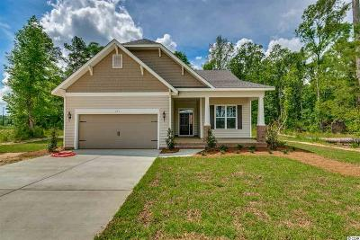 Conway Single Family Home For Sale: 171 Stonehinge Ct