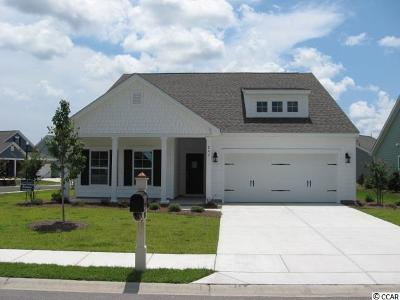 Myrtle Beach Single Family Home For Sale: 247 St. David's Ave.