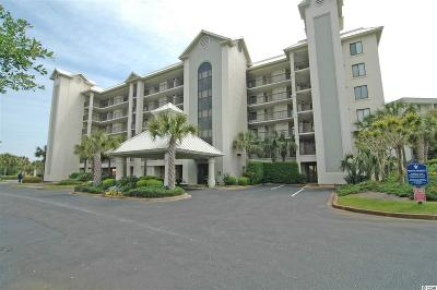 Pawleys Island Condo/Townhouse For Sale: 709 Retreat Beach Circle #D-2-A