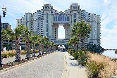 North Myrtle Beach Condo/Townhouse For Sale: 100 North Beach Blvd #204 #204