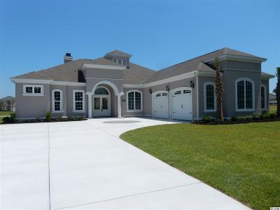 Myrtle Beach Single Family Home For Sale: 2005 Hideaway Point