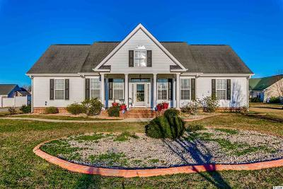 Aynor Single Family Home For Sale: 404 Green Park Court