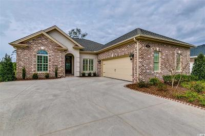 Myrtle Beach Single Family Home For Sale: 842 Monterossa Drive