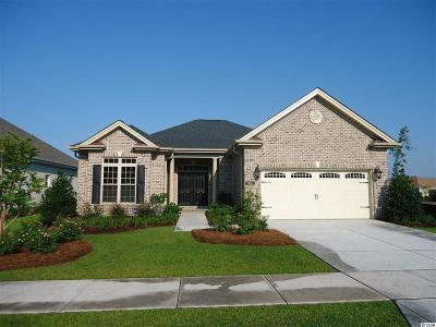 Myrtle Beach Single Family Home For Sale: 834 Monterossa Drive