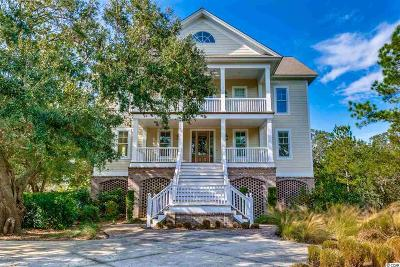 Georgetown Single Family Home For Sale: 246 Sea Island Dr.