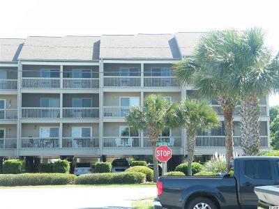 Surfside Beach Condo/Townhouse For Sale: 111 16th Avenue North #144/145