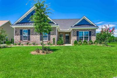 Conway Single Family Home For Sale: 1028 Glossy Ibis Drive