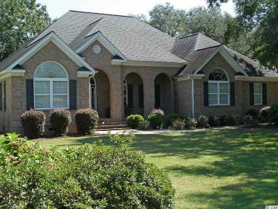 Single Family Home For Sale: 228 Heston Point Drive