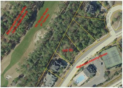 Residential Lots & Land For Sale: Lot 85 Cascade Drive