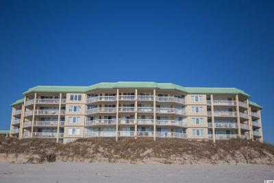 Pawleys Island Condo/Townhouse Active-Hold-Don't Show: 125 S Dunes Drive #409F