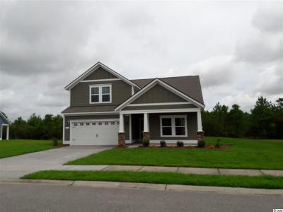 Myrtle Beach Single Family Home For Sale: 614 Cocas Drive