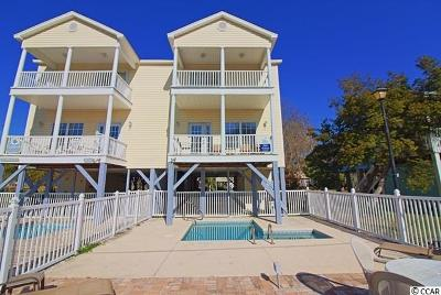 Surfside Beach Single Family Home For Sale: 531 B Lake Ct