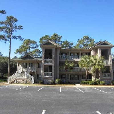 Pawleys Island Condo/Townhouse For Sale: 21 Pinehurst Lane #1-C