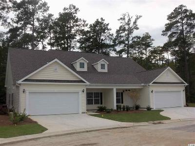 Georgetown County, Horry County Condo/Townhouse For Sale: 843 Sail Lane #101