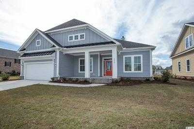 Myrtle Beach Single Family Home For Sale: 9030 Belvedere Drive