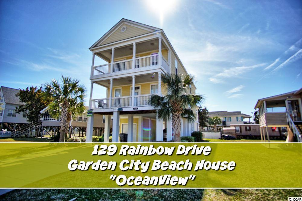 129 Rainbow Dr , Garden City Beach, SC | MLS# 1704133 | Real
