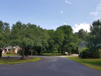Residential Lots & Land For Sale: 4952 Fulton Place