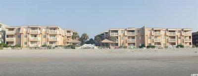 Garden City Beach Condo/Townhouse For Sale: 720 N Waccamaw Drive #307