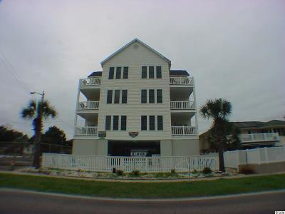 Crescent Beach Multi Family Home For Sale: 2506 S Ocean Blvd.