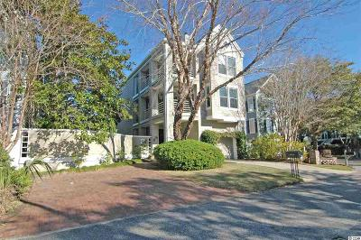 Murrells Inlet Single Family Home For Sale: 657 N Creekside Drive