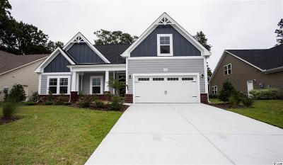 Conway Single Family Home Active-Pend. Contingent Contra: 575 Shaftesbury Lane