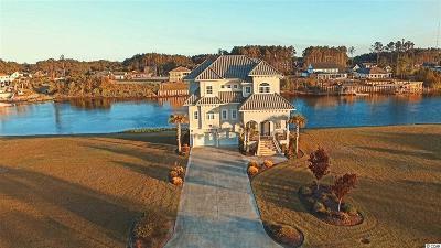 29579 Single Family Home For Sale: 840 Waterton Avenue