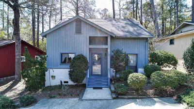 Little River SC Single Family Home Active-Pend. Cntgt. On Financi: $135,000