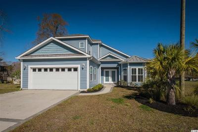 29588 Single Family Home For Sale: 695 Smith Blvd