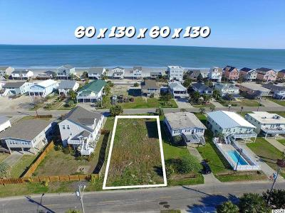 Garden City Beach SC Residential Lots & Land For Sale: $297,500
