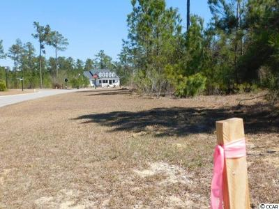 Residential Lots & Land For Sale: Lot 176 Woody Point Dr