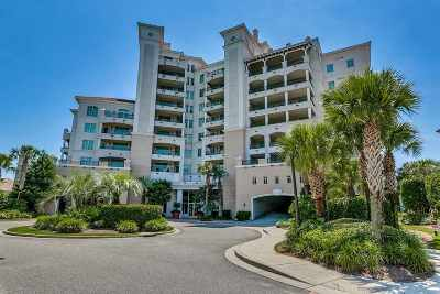 29572 Condo/Townhouse For Sale: 122 Vista Del Mar Lane 2-304 #2-304