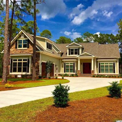 Pawleys Island Single Family Home For Sale: 633 Reserve Drive