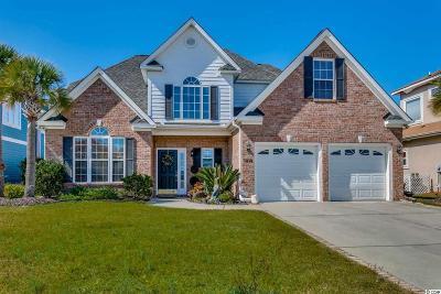 Myrtle Beach Single Family Home For Sale: 1213 Bentcreek Lane