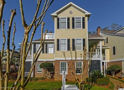 Condo/Townhouse For Sale: 1970 Governors Landing Rd #102