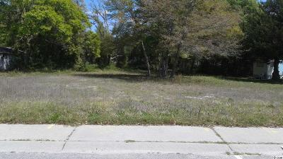 Atlantic Beach Residential Lots & Land For Sale: 712 30th Ave. S
