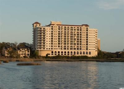 Myrtle Beach Condo/Townhouse For Sale: 9547 Edgerton Dr. #301
