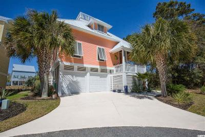 Murrells Inlet Single Family Home Active-Pend. Cntgt. On Financi: 4240 Hwy. 17 Business