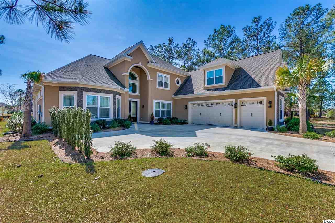 5 bed / 4 baths Home in Myrtle Beach for $639,900