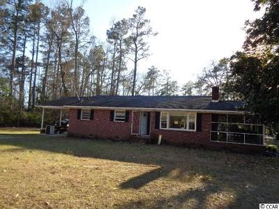 Nichols Single Family Home For Sale: 505 N Nichols St.