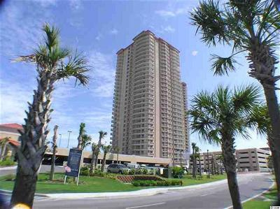 Myrtle Beach Condo/Townhouse For Sale: 8500 Margate Circle #1804