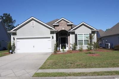 Conway Single Family Home Active-Pend. Cntgt. On Financi: 1098 University Forest Drive