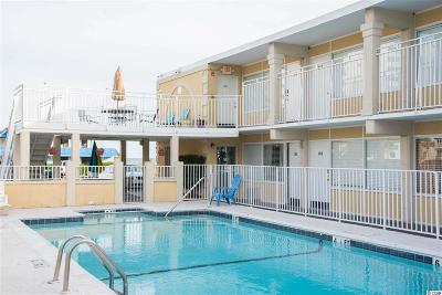 Myrtle Beach Condo/Townhouse Active-Hold-Don't Show: 2600 S. Ocean Blvd #220