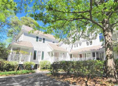 Murrells Inlet Condo/Townhouse For Sale: 4999 Highway 17 Business #104