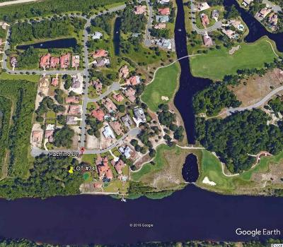 Georgetown County, Horry County Residential Lots & Land For Sale: 1568 Pachino Dr.